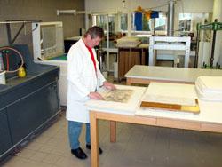 (St-Julien) Découverte des métiers des archives